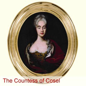 The Countess of Cosel